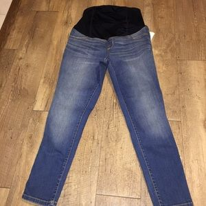 Isabel maternity jeans size 2